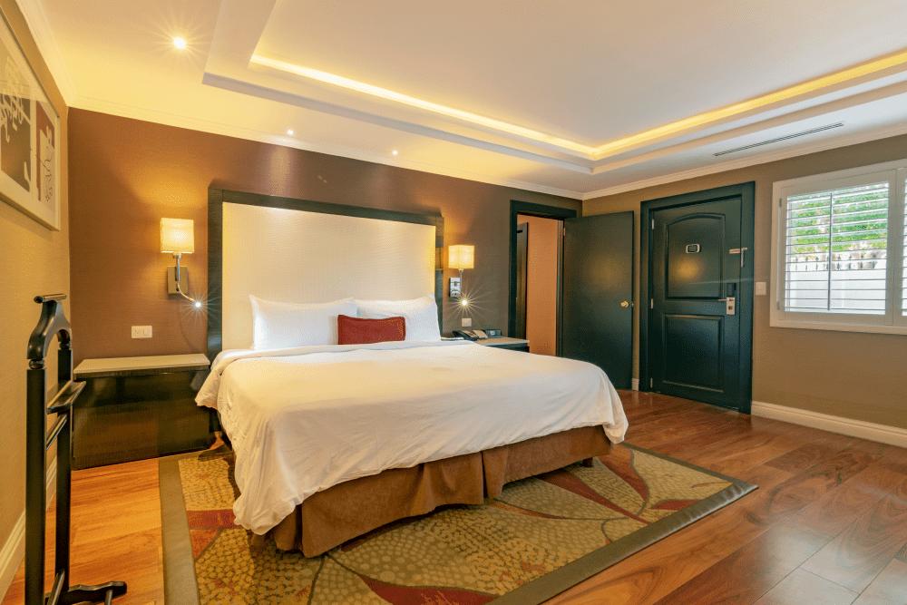Habitación suite ejecutiva 1... 1000x667