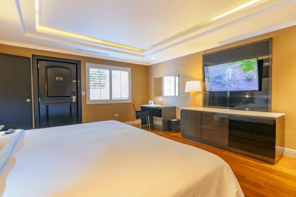 Habitación suite ejecutiva 2... 1000x667