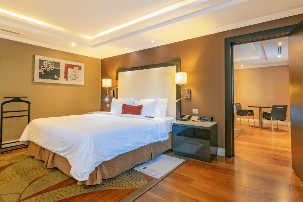 Habitación suite ejecutiva 3... 1000x667