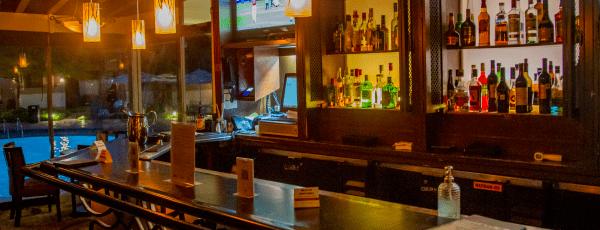 Barra de Acueducto Piano Bar