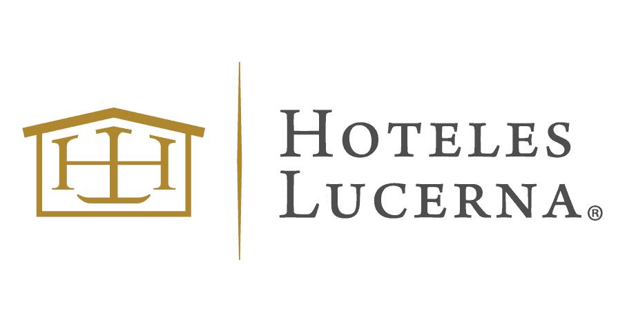 Logo Hotel Lucerna Culiacán