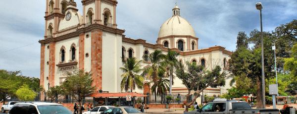 CULIACÁN_Catedral